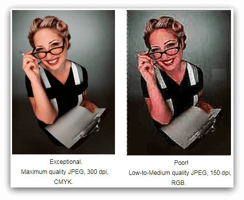 image file size reduction example