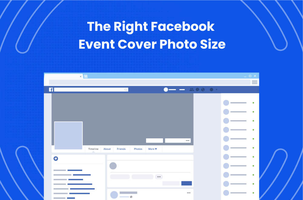 The Correct Facebook Group Cover Photo Size [+Free Templates]