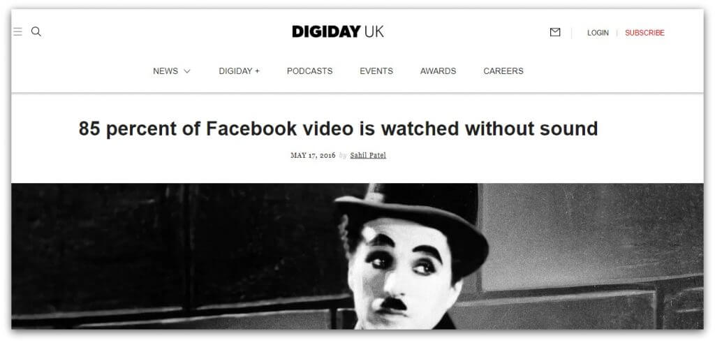 digiday study