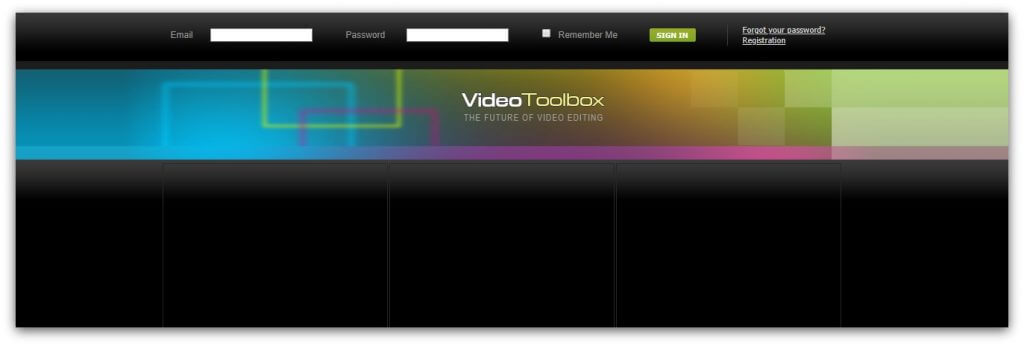 videotoolbox video makers