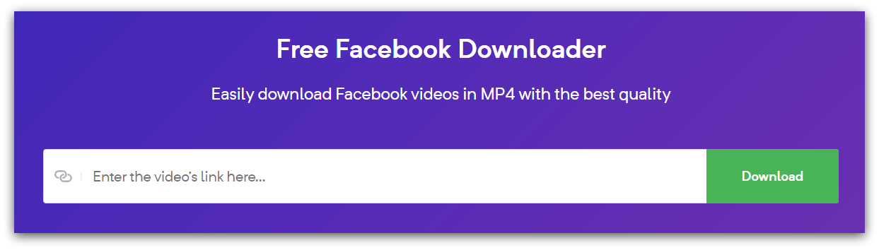 Bitdownloader-Facebook-Video-Downloader