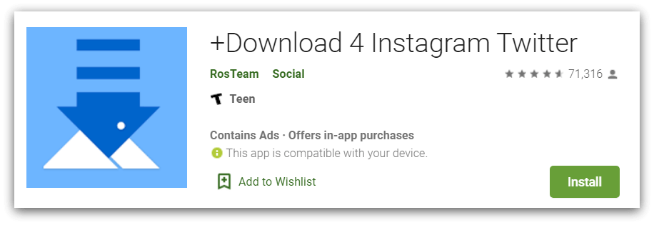 Plus-Download-App
