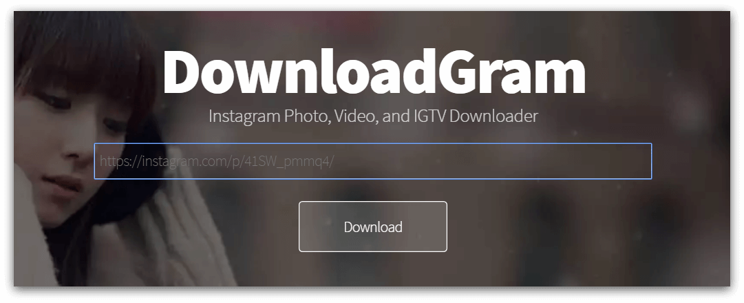 DownloadGram-Video-Downloader