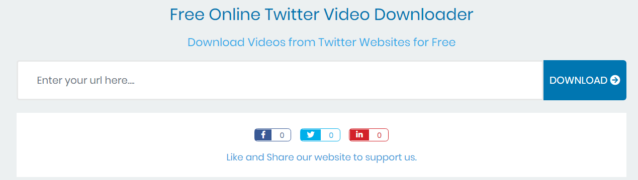 KeepDownloading-Video-Downloader