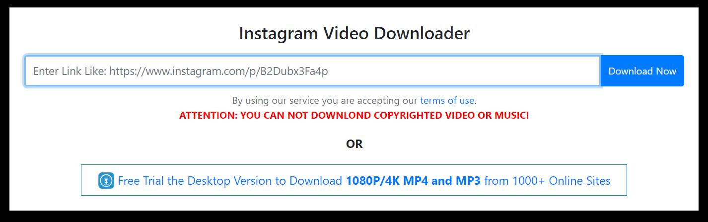KeepVid-Downloader