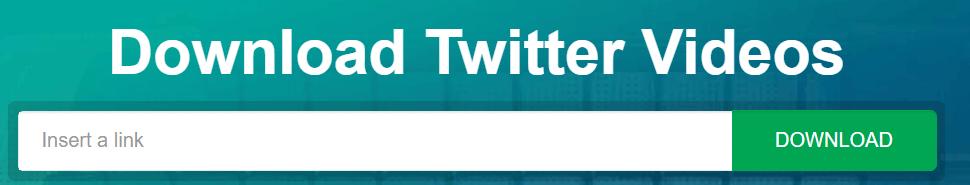 sssTwitter-Downloader