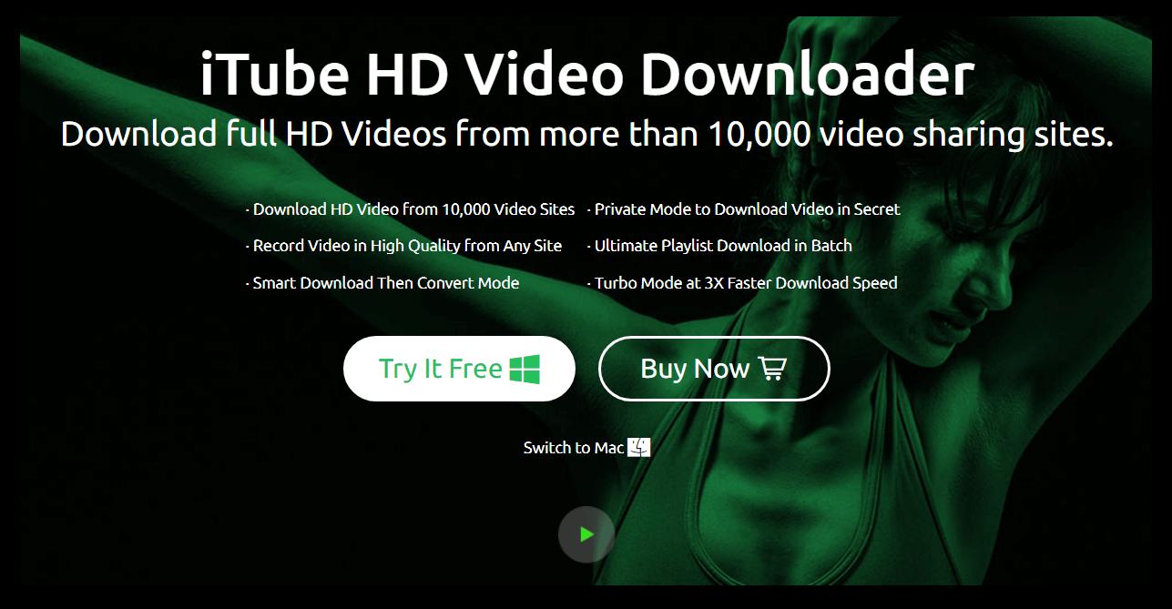 iTube-Facebook-Downloader